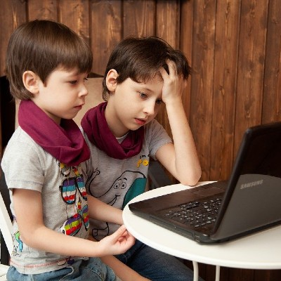 Online School Is A Disaster, Media Discovers
