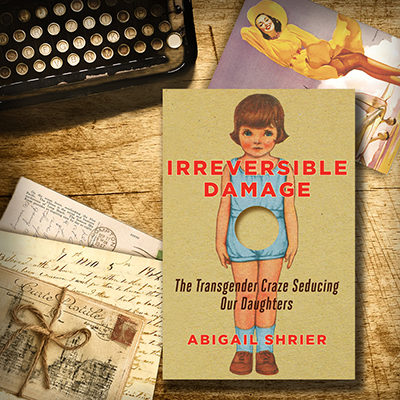 From the VG Bookshelf: Irreversible Damage