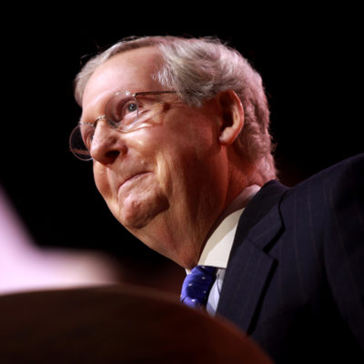 Does Mitch McConnell Want to Lose the Senate?