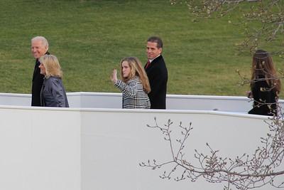 Bill Barr; Biden family