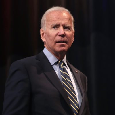Biden Needs A Democratic Senate To Govern
