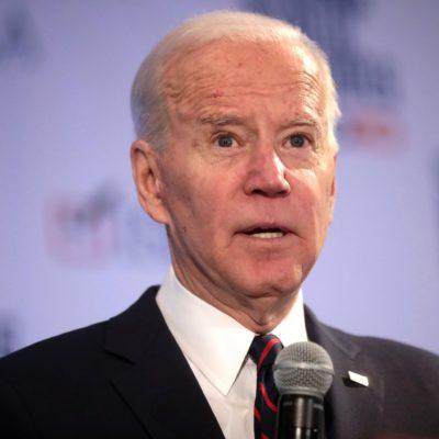 "Gaffe Alert: Biden Calls Harris ""President Elect"" Again"