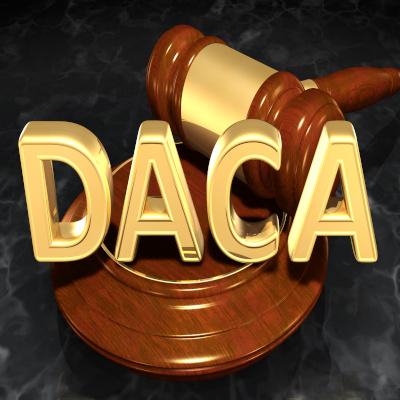 NY Judge Reinstates Obama-Era DACA Rules