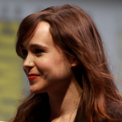 Ellen Page, Actress, Now Trans Elliot