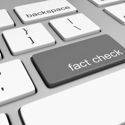 Politifact Fact Check: Ossoff And Warnock Aren't Radical