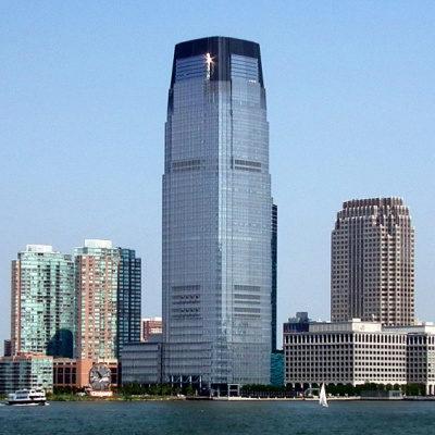 Goldman Sachs Ponders NYC Scale Down