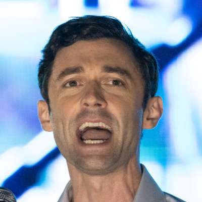 Jon Ossoff: ICE Should Verify Illegal Wages