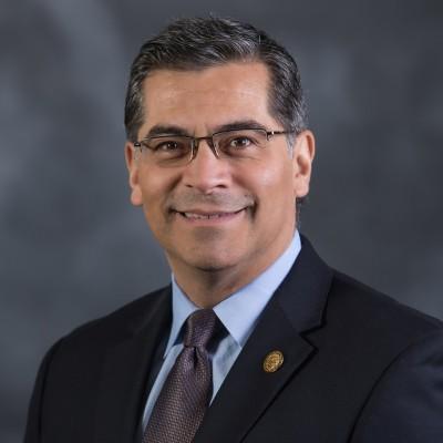California AG Beccera, Kamala Crony, HHS Nominee
