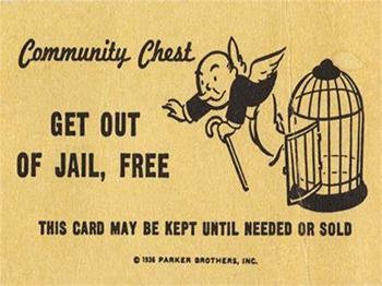 Gascon bans cash bail