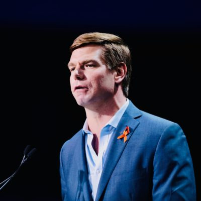 Eric Swalwell's China Connection