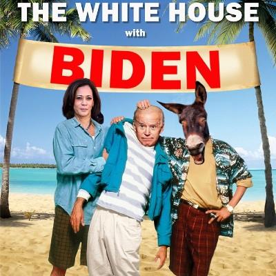 Joe Biden Is A Puppet On Strings For The Left