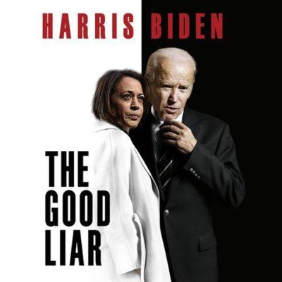 Biden And Harris Gaslight Public Regarding Capitol Protests