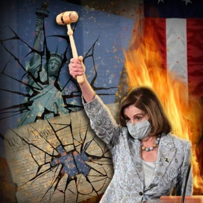 Pelosi On 60 Minutes: Not Letting Go