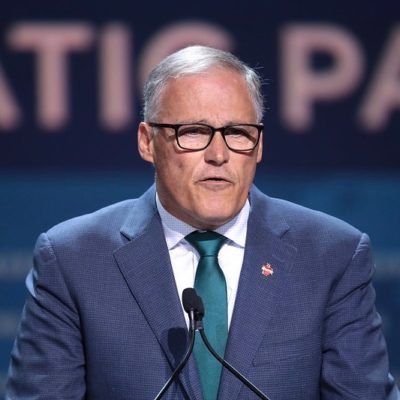 Inslee: Educators Are The New Grocery Store Workers