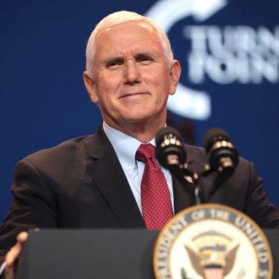 """WaPo Foams At The Mouth Anticipating Pence's Lack of """"Fealty"""""""