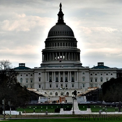 Breach Of Capitol And Death of Protester Easily Forseen