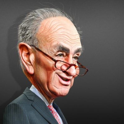 David Brooks To Dems: Do Away With The Filibuster