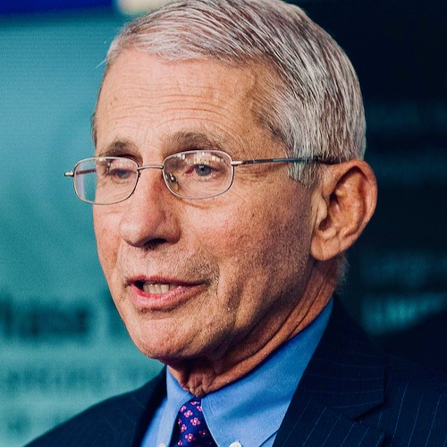 Fauci Claims Virus Death Toll Should've Been Lower
