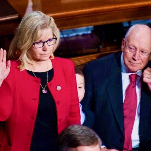 Liz Cheney Is Wrong On Impeachment