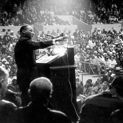 Kamala Harris Plagiarizes Martin Luther King