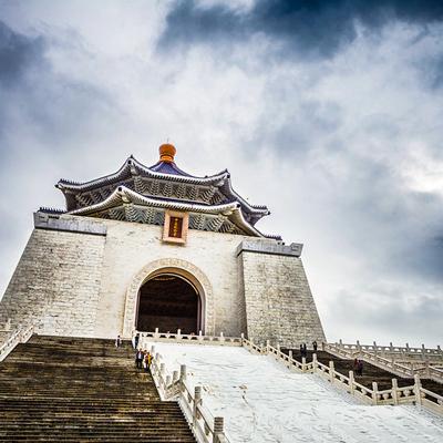 China Watch: Beijing Challenges Biden Over Taiwan