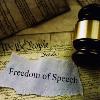 Censorship: Parler Axed From Apple