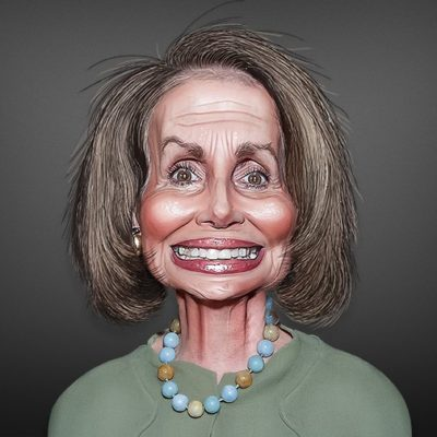 Pelosi Proves Again She Wants To Wear The Crown