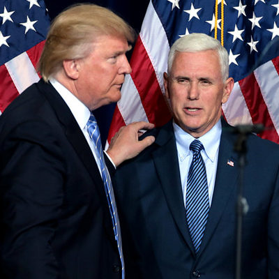 Mike Pence May Have Killed His Political Career