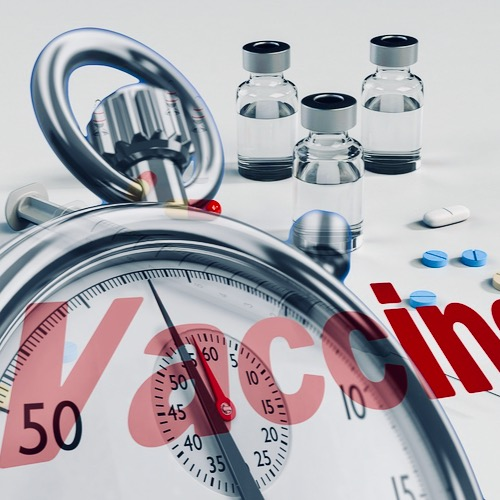 New York's Vaccine Dosage Problem