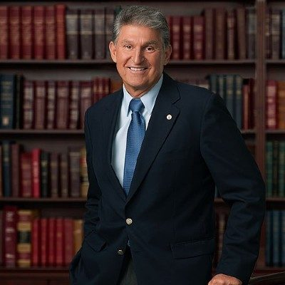Manchin Says No To Tanden Nomination