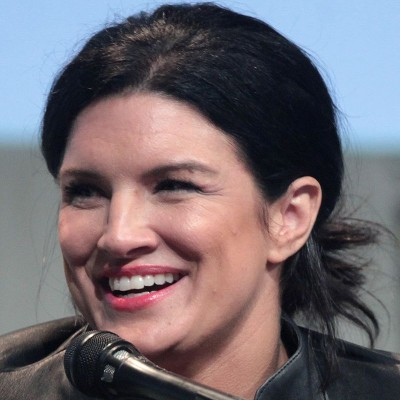 Gina Carano Strikes Back, Announces New Project