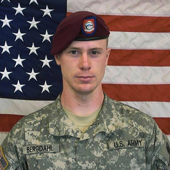 Bowe Bergdahl Sues Trump, Late McCain Over Court Martial - Victory Girls Blog