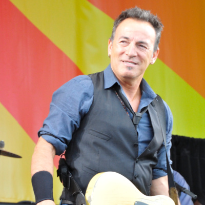 Bruce Springsteen's Jeep Commercial Rings False