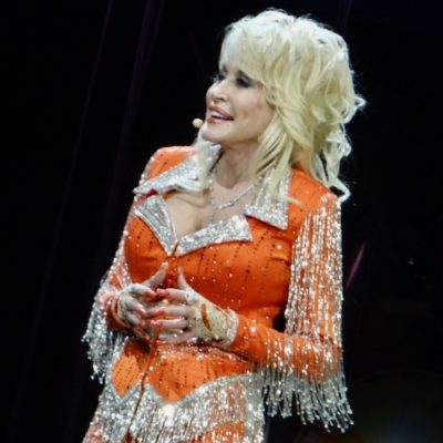 """Vox: Cancel Dolly Parton Because Of Her """"Dark Side"""""""