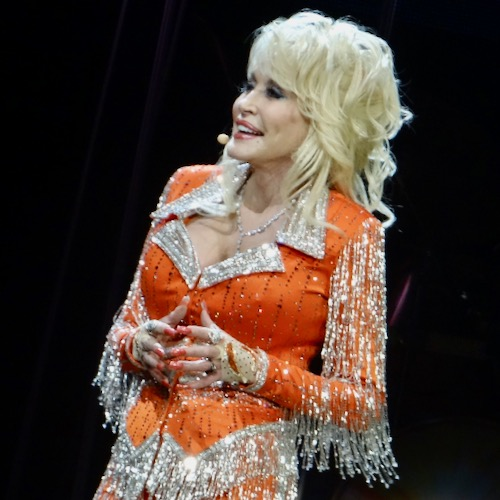 "Vox: Cancel Dolly Parton Because Of Her ""Dark Side"""