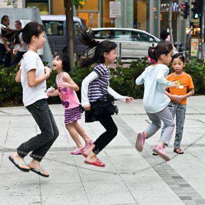 China Watch: Brainwashing Hong Kong Children