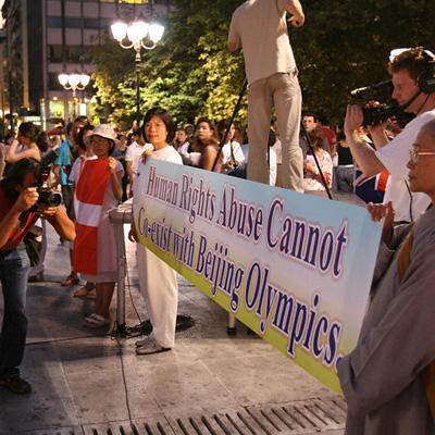 Beijing Winter Games in 2022: Should We Boycott?