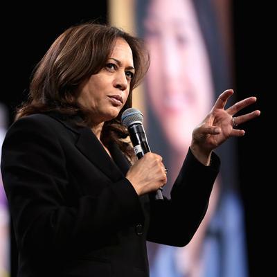 Kamala Harris Becoming a Shadow President