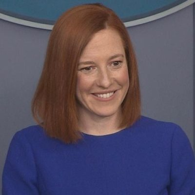 Psaki Refuses To Give Trump Credit For Vaccines