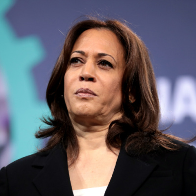 Land Mines In West Virginia For Kamala Harris