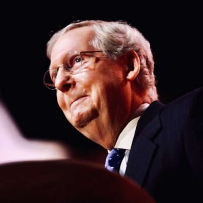 McConnell's Speech Will Be Used Against Republicans In 2022