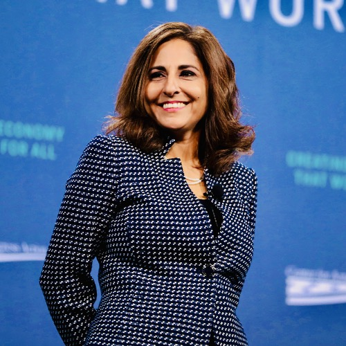 Neera Tanden Confirmation Vote Postponed Indefinitely