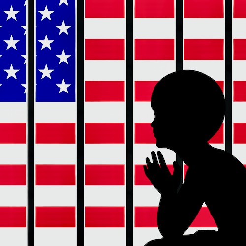 Kids In Cages Bad, Children In Migrant Facilities Good