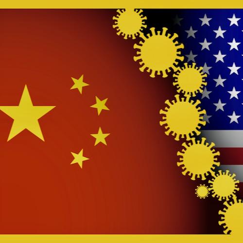 Covid Commission Chair Jeffrey Sachs Praises China, Slams U.S.