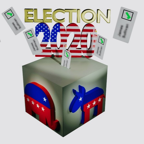 SCOTUS Punts Pennsylvania Election Case