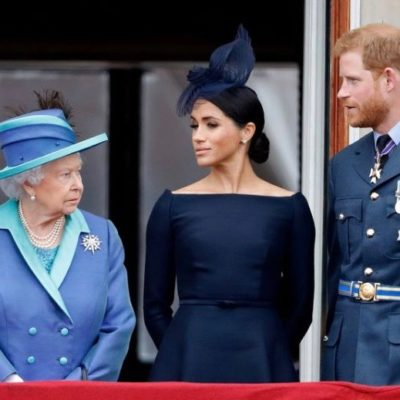 Meghan, Harry, Oprah And The Misogynoir