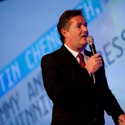 Piers Morgan Under Investigation, Leaves Morning News Program