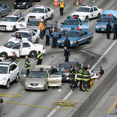 Carjacking and Shootings are Destroying Cities