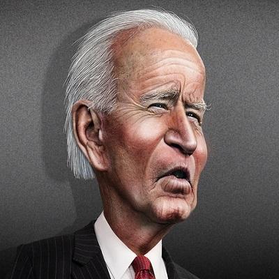 Biden Stumbles, Fumbles & Bumbles As Country Burns