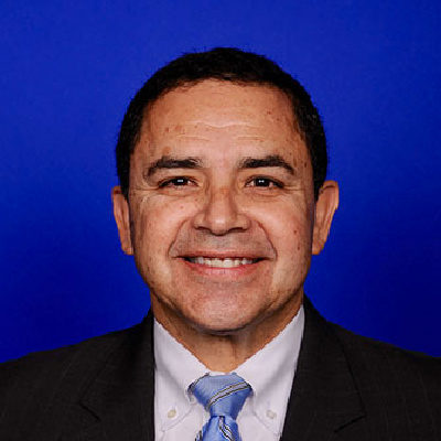 Henry Cuellar, Democrat, Leaks Photos Of Detained Border Kids